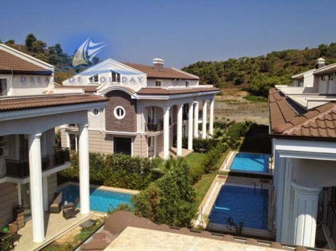 Kiralık Özel Villa