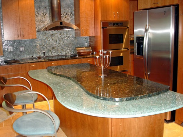 build an island stools in your kitchen