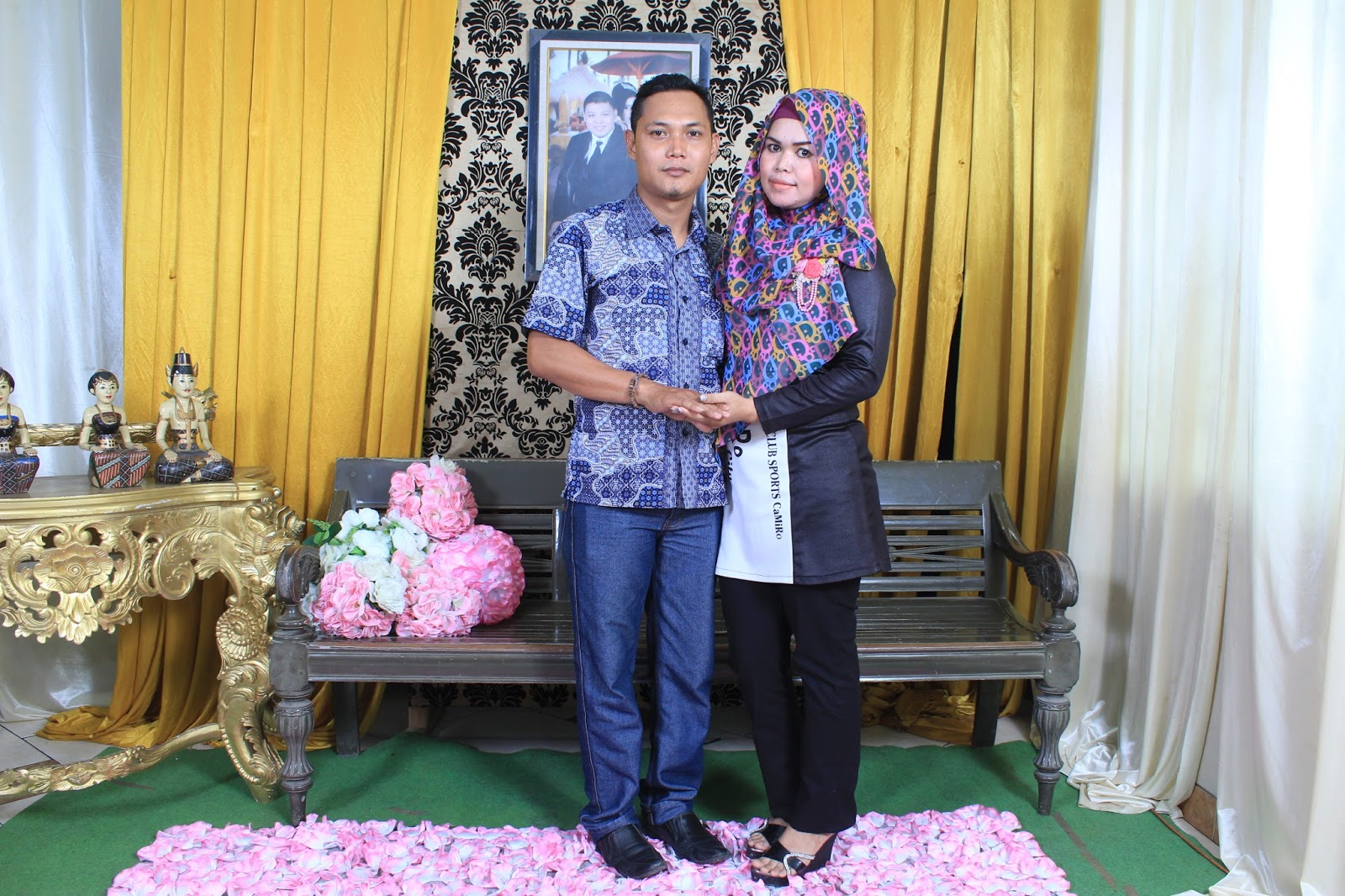 photobooth wedding semarang
