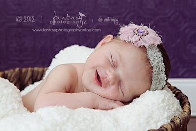 winston salem newborn photographer | triad newborn photography