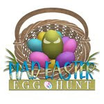 Mad Easter Hunt by MadPea