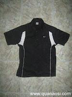 Áo thun thể thao NIKE màu đen giá rẻ 100k