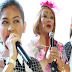 VIDEO : Yaya Dub Receives Award For Being Good Influence in Propagating Christian Values