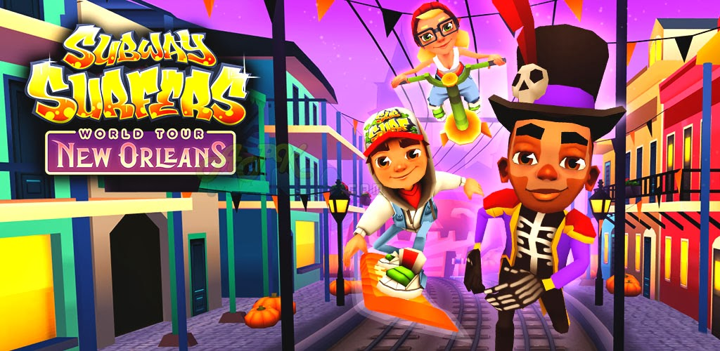 how to win jackpot in subway surfers
