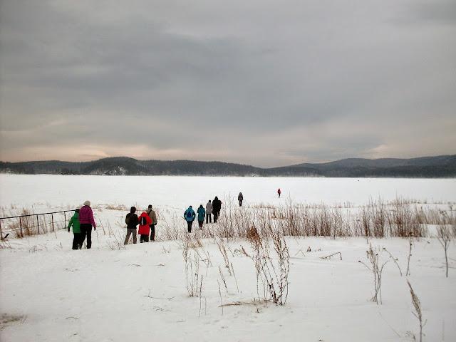 аракульское озеро