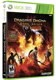 Download - Jogo Dragons Dogma Dark Arisen XBOX360-iMARS (2013)