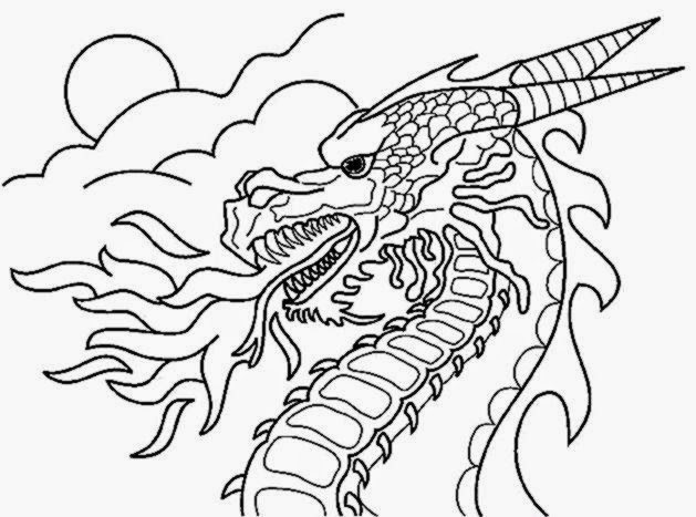 Cute Chibi Coloring Pages Free Coloring Pages For Kids 3 also 30 Dibujos De Dragones Terrorificos Para Imprimir Y Pintar Caras De Dragones moreover Yin Yang Coloring Page also 2 besides Printable Dragon Kid Printable Coloring Page For Chinese Preschoolers 2014. on 2014 printable sheets of chinese dragons for kids