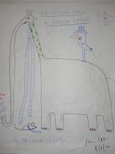 O Animal Fantástico dos alunos da EB de VPÂ!