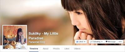 Facebook專頁