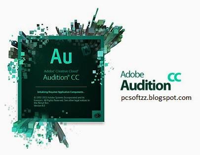 Download Adobe Audition CC v6.0 Build 732 x64 [Full Version Direct Link]