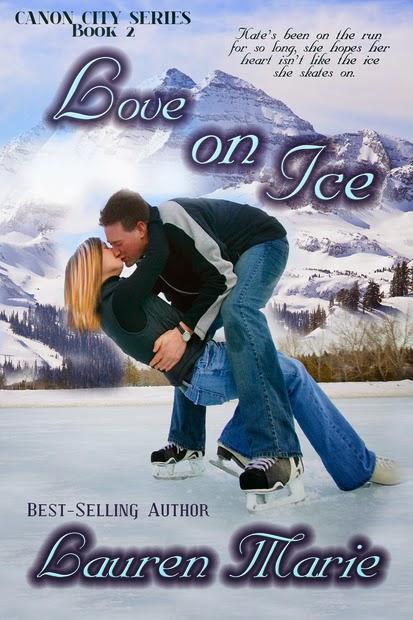 Love on Ice on Goodreads