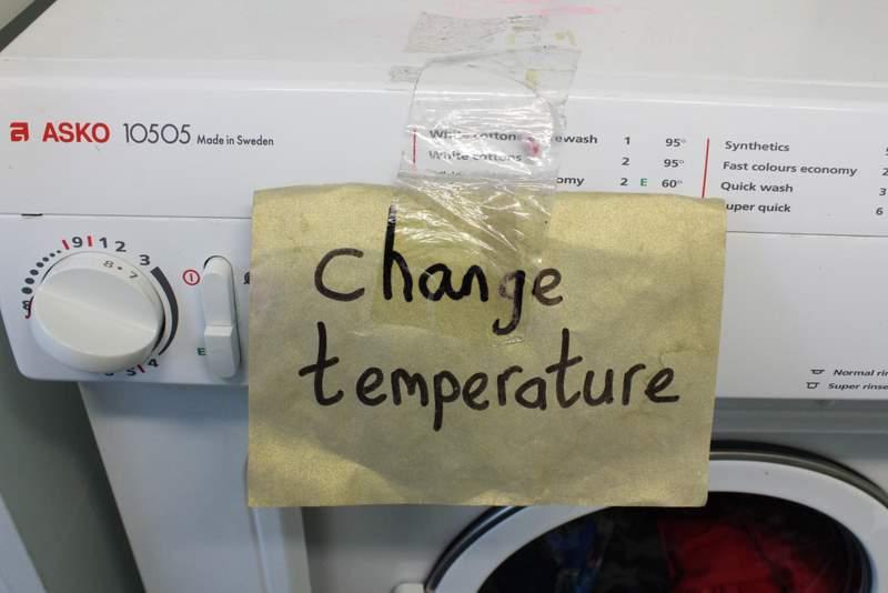 Laundry Tips To Eliminate Athlete\'s Foot Fungus | SteriShoe Blog ...