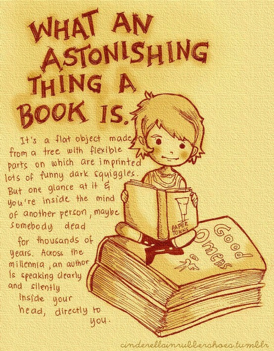 Reading wishes blogspiration 4 astonishing books - Reading quotes pinterest ...