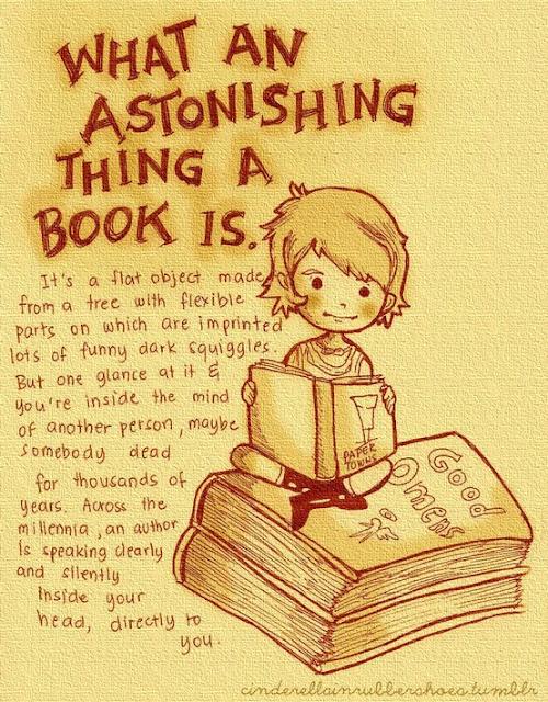 reading wishes blogspiration 4 astonishing books