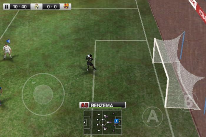 pro evolution soccer 2006 скачать андроид