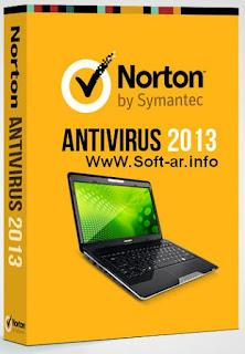 تحميل نورتن انتي فايروس 2013 - Download Norton AntiVirus 20.2.0.19 Norton+AntiVirus