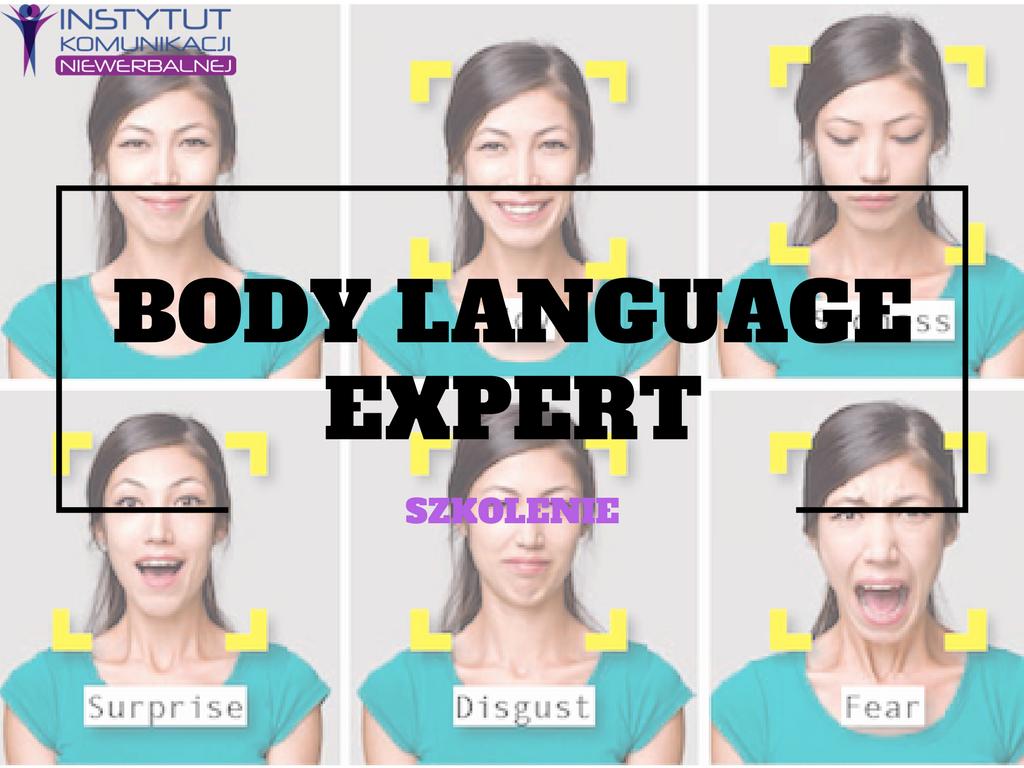 Ekspert Mowy Ciała