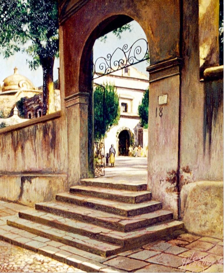 Galeria De Pintura Al Oleo: Cuadros Modernos Pinturas Y Dibujos : Pintura Mexicana