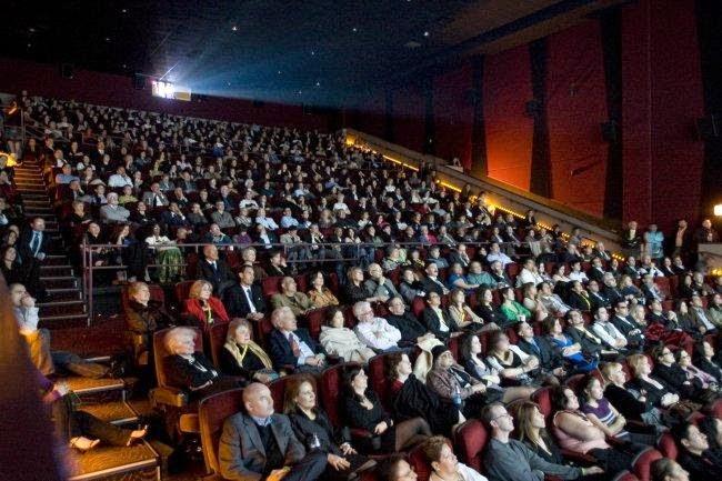cines, salas de cine, aficine, promociones, el zorro con gafas