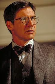 Harrison Ford as a Professor in Indiana Jones Movie