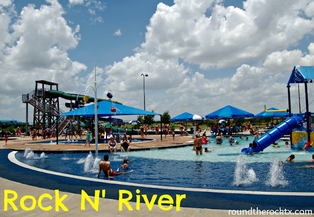 10 Tips To Have Fun At Rock N 39 River Round The Rock