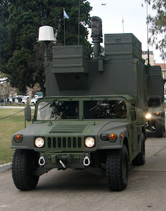 Ejército Argentino
