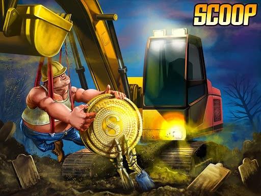 Download Game Scoop – Excavator APK Android 2014