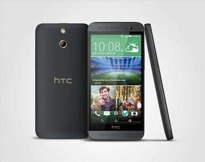 HTC One E8 Price in USA