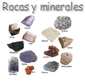 Tipos de rrocas - Tipos de piedras naturales ...