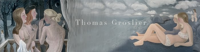 Thomas Groslier