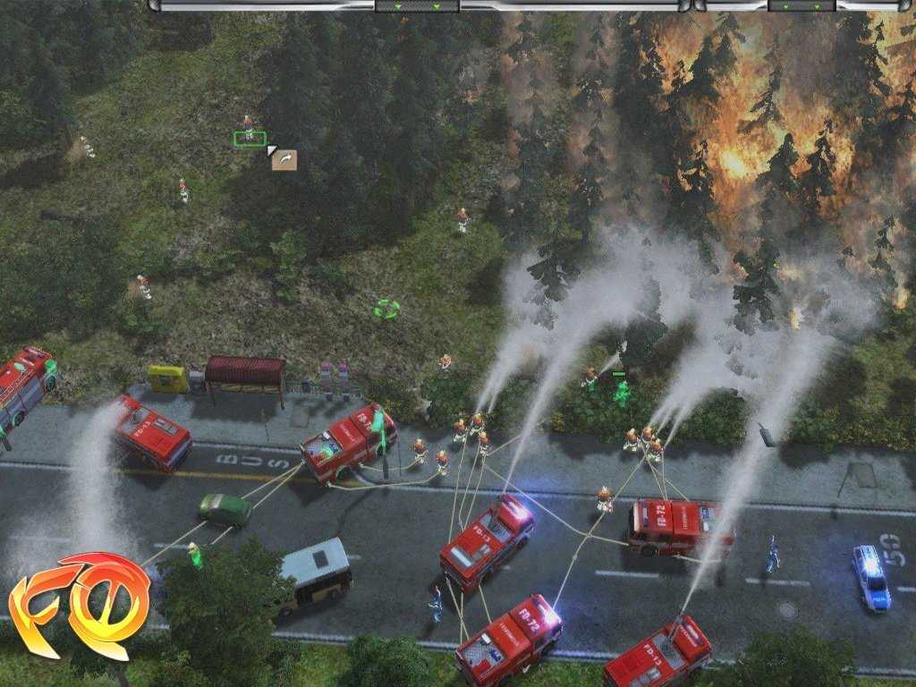 911 first responders PC Game