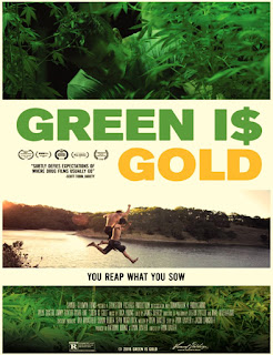 Green is Gold película
