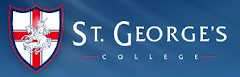 SAINT GEORGE'S COLLEGE