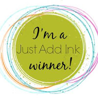 Just Add Ink #446 Winner