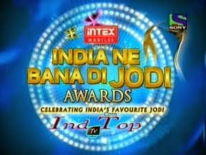 India Ne Bana Di Jodi 2011 Awards Full Watch Online