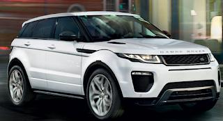 Canzone pubblicità Range Rover Evoque Aprile 2015