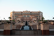 The Wow Factor of Abu DhabiEmirates Palace (emirates palace abu dhabi )