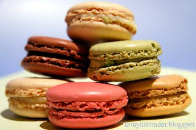 Laduree_Macarons