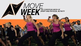 Move Week du 1er au 7 octobre 2012