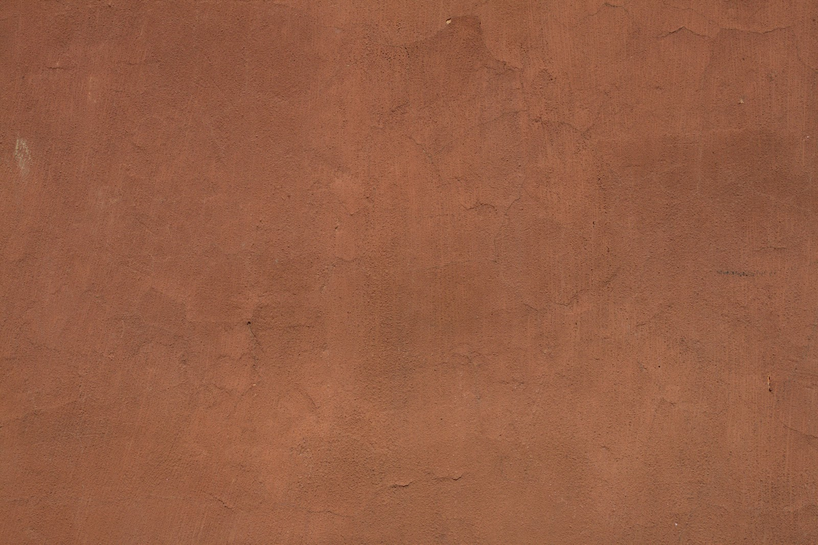 Brown stucco plaster wall paper texture 4