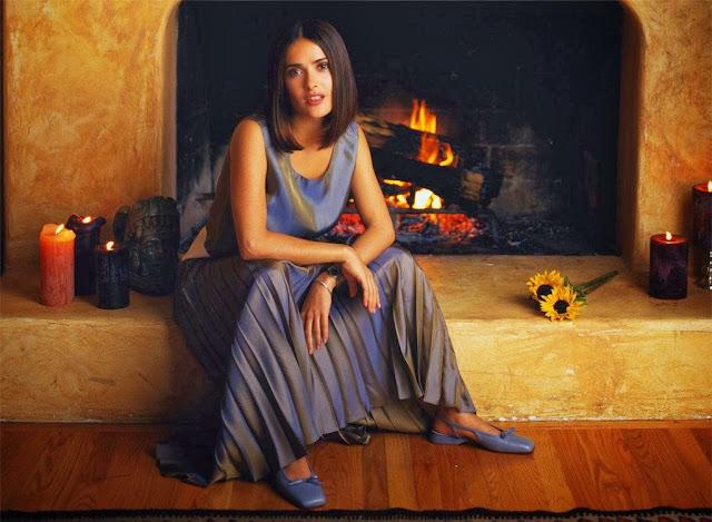Salma Hayek Wallpapers Free Download