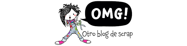 OMG, otro blog de scrap!