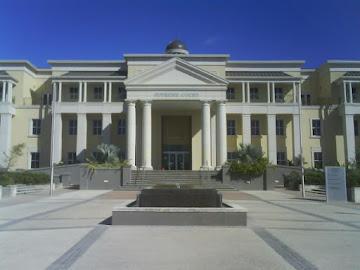 Suprema Corte de Barbados (Caribe)