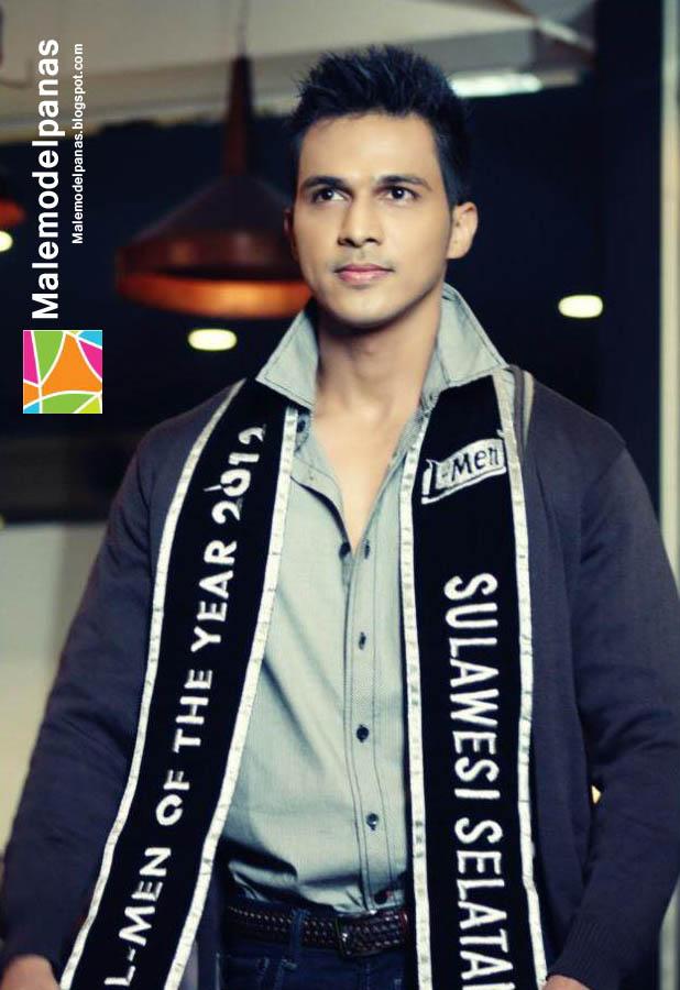 Mister international 2012 winner