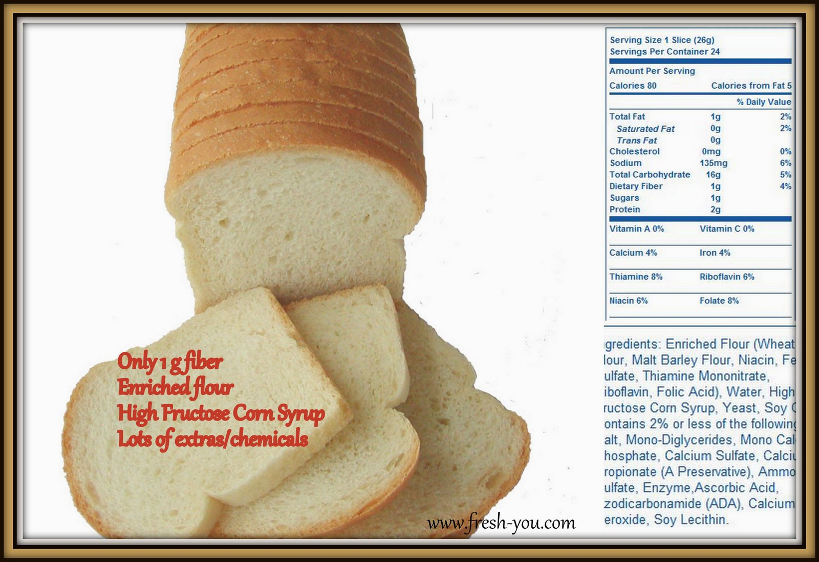 fresh-you nutrition, fitness, and wellness: make sense of bread labels!