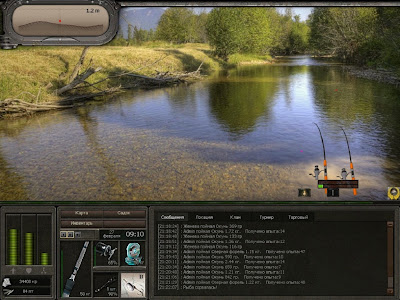 Fallout Fishing