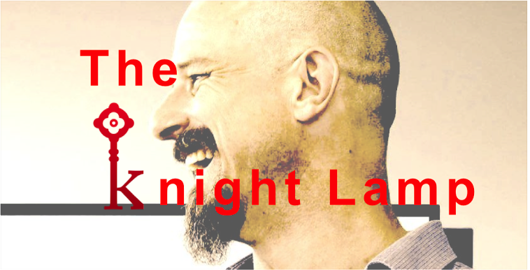 The Knight Lamp