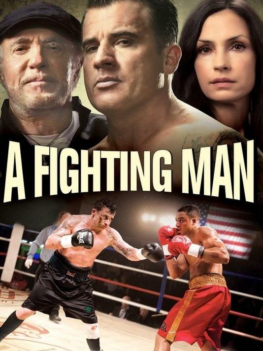 Quyết Đấu - A Fighting Man