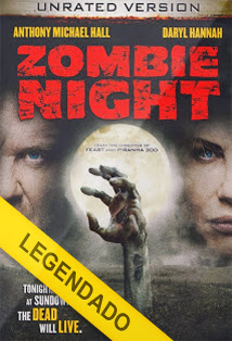Zombie Night – Legendado