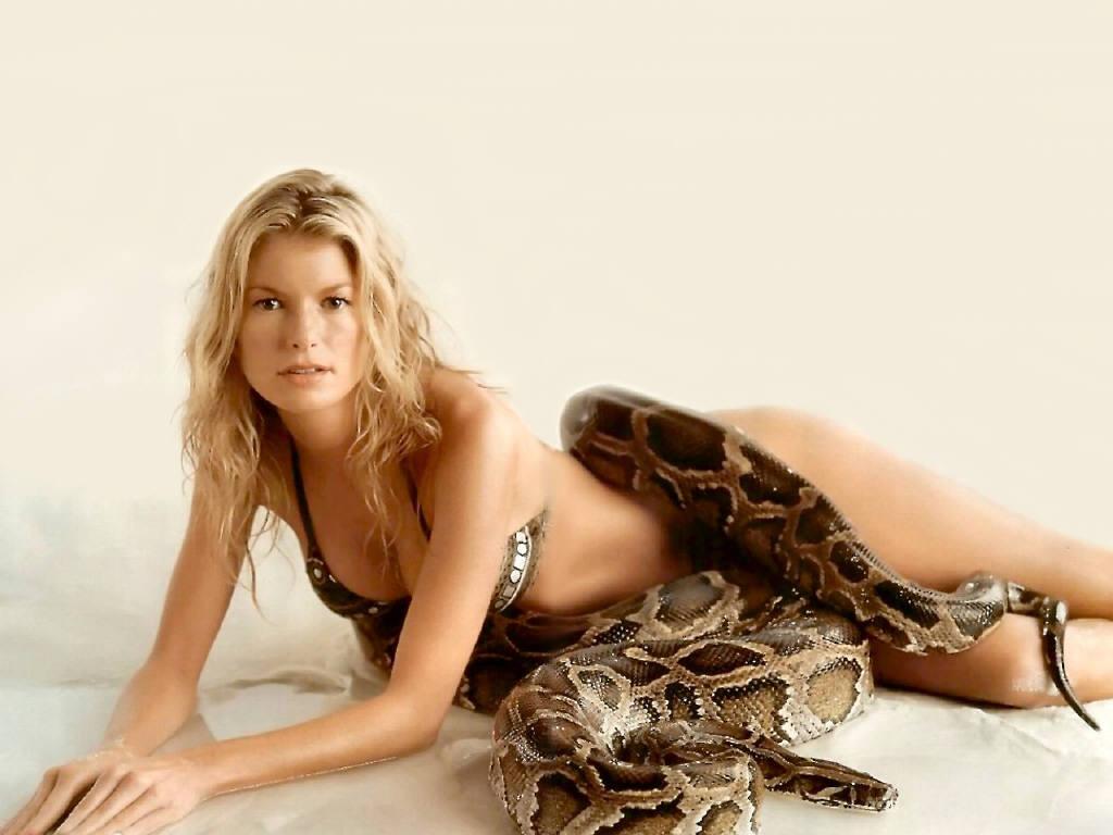 Marissa Miller parfait 10 photos nues